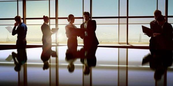 Συνομιλητές των διεθνών πιστωτών