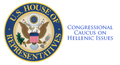 Hellenic Caucus of the US Congress