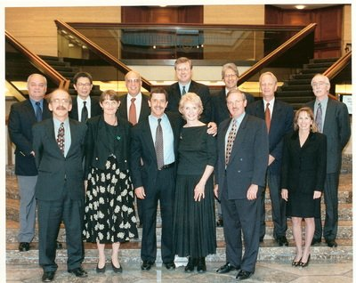 As senior staff in the Finance Department of the IMF (2002).