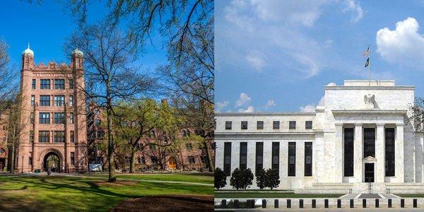 Yale - Federal Reserve Board